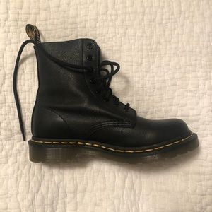 Doc martens in perfect condition!